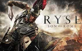 ryse, son of rome