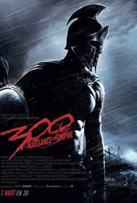 300, naissance d'un empire, rise of an empire, zack snyder, noam murro