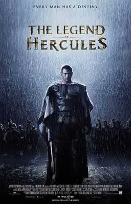 hercules, the legend begins; legend of hercules, hercule, renny harlin