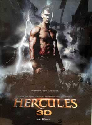 hercules, the legend begins; legend of hercules, hercules 3d, hercule, renny harlin