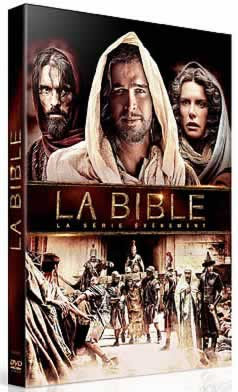 la bible, mark burnett, the bible