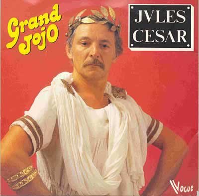 jules cesar - grand jojo
