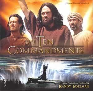 ten commandments - 10 commandements