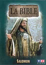 la bible - salomon