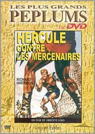 hercule vs mercenaires