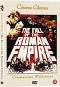 fall roman empire