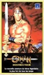 conan destructeur