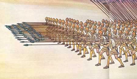 armée romaine sous la république