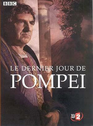 Le dernier jour de Pompéi (2003) affiche