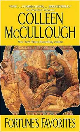 fortunes favorites - colleen mccullough