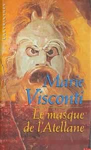 masque atellane - marie visconti