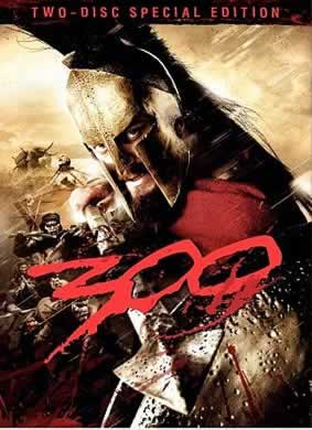 300 - dvd collector