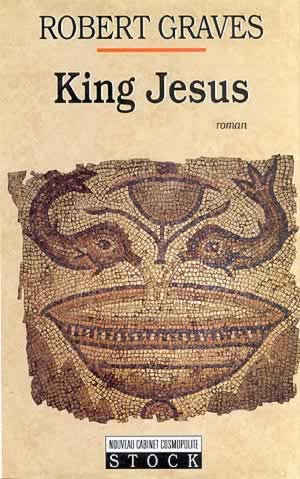 robert graves - king jesus