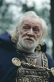 marc aurele - richard harris
