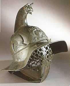 YH1833 Gladiators II 1st Century A.D par Pisco  fin - Page 2 080a