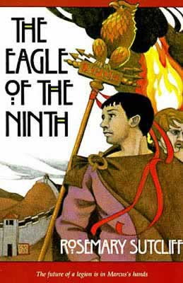 eagle of the ninth - rosemary sutcliff
