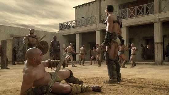 ludus gladiatorus