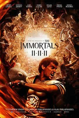 the immortals, tarsem singh