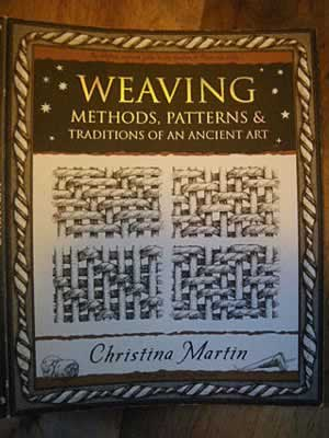 weaving methodsweaving methods