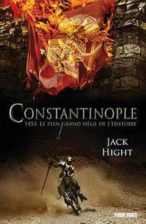constantinople, jack hight